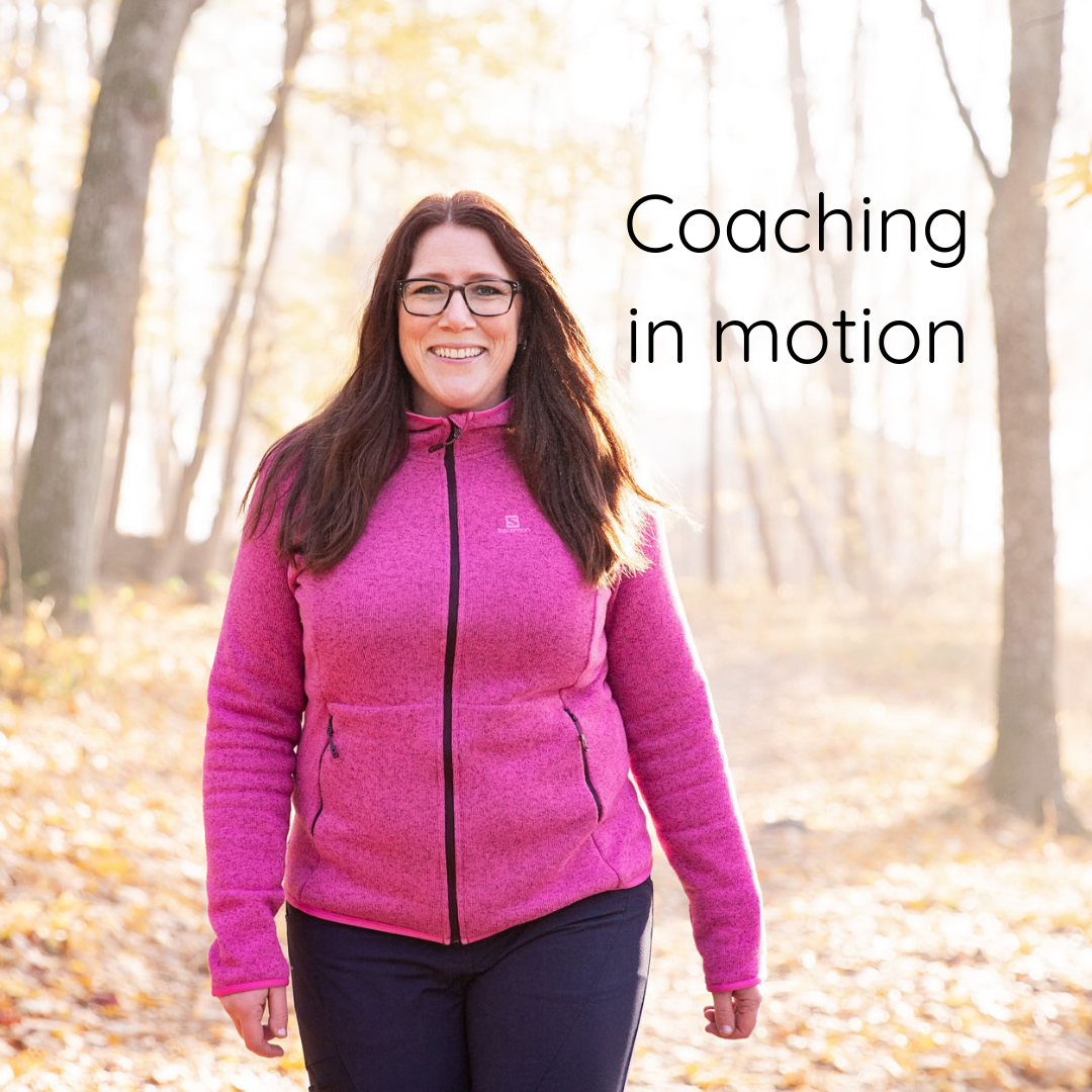 Coaching in motion 2