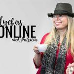 Lyckas online med Patricia