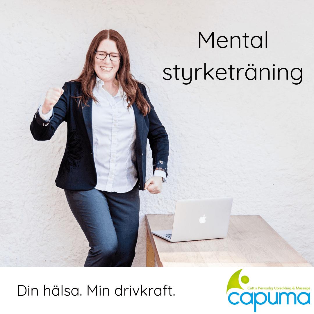 mental coaching, våga nå toppen av berget